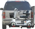 SC400 Hitch Cargo Carrier