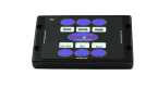 PLC-TX6BT 6-Button Control Panel for Power-Link Products with BT