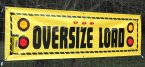 TMBN8S Lighted Oversize Load Banner