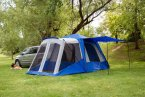 Sportz SUV Tent Model 84000 (with screen room)