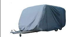 Elite Premium Camper Cover fits Camper up to 17 ft 6 inches