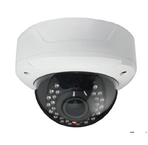 Aleph Analog HD Dome Camera HD9212D – High Resolution 960P