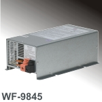 WF-9845 45 Amp Power Converter