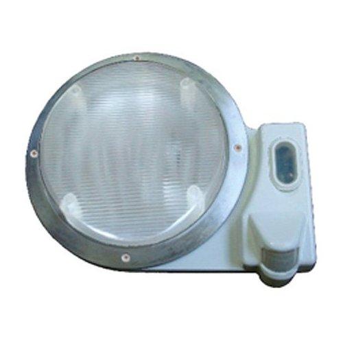 Smartlight sl 2000 white motion sensor light sl 2000 7388 larger image aloadofball Gallery