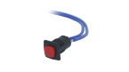 SW-PUSH Push Switch for TowMate Lighting Systems