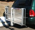 Tilt-a-Rack 350ARV Mini
